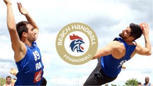 Beach Handball France
